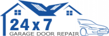 Garage Door Repair in Sachse, TX